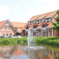 Hotel Pictures: Schützenhof Ahlerstedt, Ahlerstedt