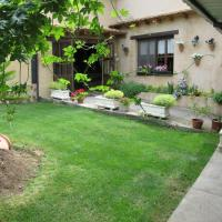 Hotel Pictures: Albergue San Pelayo, Villarente