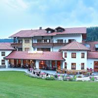 Hotelbilleder: Wellness- und Wohlfühlhotel Waldeck, Bodenmais