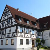 Hotelbilleder: Hotel Gasthof Rössle, Senden