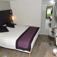 Hotel Pictures: Inter-Hotel Reims La Neuvillette, Reims