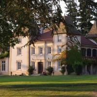 Hotel Pictures: Domaine des Grands Cèdres - Maison d'hôtes, Cordelle