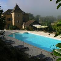 Hotel Pictures: Hotel La Bastie d'Urfé, Naussac