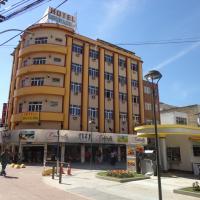 Hotel Pictures: Hotel Dorado Centro, Campos dos Goytacazes