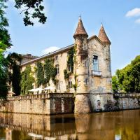 Chateau Lamothe du Prince Noir - B&B
