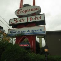 Zdjęcia hotelu: Tropicana Suite Hotel, Vancouver