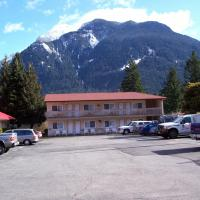 Hotel Pictures: Red Roof Motor Inn, Hope