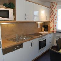 Apartment (4 Adults) - Ground Floor