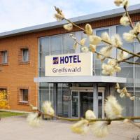 Hotelbilleder: VCH Hotel Greifswald, Greifswald