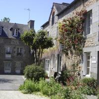 Hotel Pictures: La Cour Es Meuniers, Pleudihen