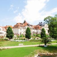 Hotel Pictures: Hotel Residenz am Rosengarten, Bad Kissingen