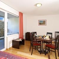2 Room Apartment -  4 People
