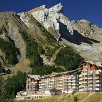 Hotel Pictures: Vacances Popinns - Résidence Plein Sud, La Foux
