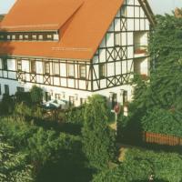Hotel Pictures: Landhotel Zur Post, Hochkirch