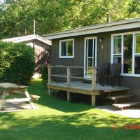 Hotel Pictures: Sunnylea Resort, Port Severn