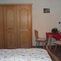 Double Room Second Floor