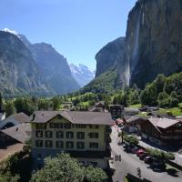 Hotel Pictures: Hotel Staubbach, Lauterbrunnen