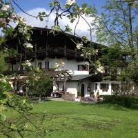 Hotel Pictures: Alpenhof Landhotel Restaurant, Oberaudorf