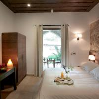 Original Double Room with Spa Package