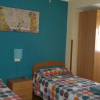 Hotel Pictures: Pensión Roma, Zaragoza