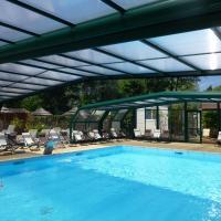 Hotel Pictures: Caravaning Les Tourterelles, Rang-du-Fliers