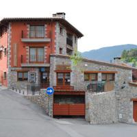 Hotel Pictures: Aparthotel Bellver, Bellver de Cerdanya