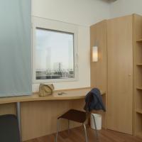 Standard Double Room - Non-Smoking