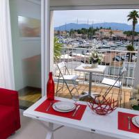 Duplex Apartment with View (2 - 4 persons)