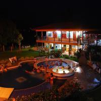 Hotel Pictures: Finca Hotel Tucurinca Quindio, El Dorado