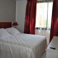 Small Double Room with Pool View