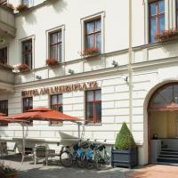 Hotelbilleder: Hotel am Luisenplatz, Potsdam