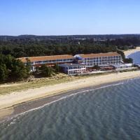 Hotel Pictures: Novotel Thalassa Ile d'Oléron, Saint-Trojan-les-Bains