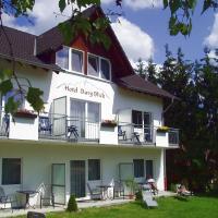 Hotelbilleder: Land-gut-Hotel BurgBlick, Bad Münster am Stein-Ebernburg