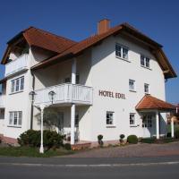Hotelbilleder: Hotel Edel, Haibach