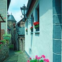 Hotelbilleder: Hotel Gästehaus auf der Lay, Beilstein