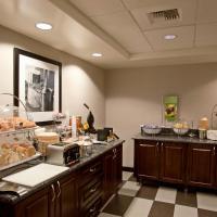 Hampton Inn & Suites Temecula
