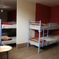 Bunk Bed in 10-Bed Dormitory Room
