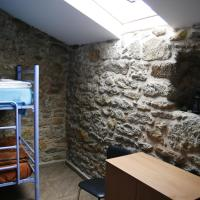 Bunk Bed in 4-Bed Dormitory Room