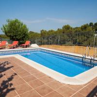 Hotel Pictures: Click & Booking Villas Tarraco Mar - Costa Dorada, Tamarit