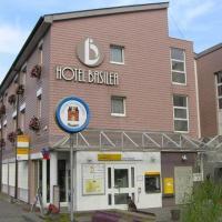 Hotel Pictures: Hotel Restaurant Basilea, Aarau-Suhr