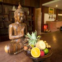 Photos de l'hôtel: Angkor Heritage Boutique Hotel, Siem Reap