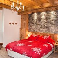 Chambres d'hôtes La Grangelitte