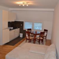 One-Bedroom Apartment - Loft