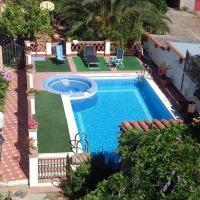Hotel Pictures: Casa Rural Valdevilano, La Roca de la Sierra