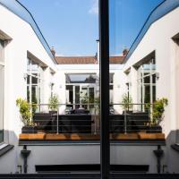 Hotel Pictures: Chambre d'hôtes Le Loft du Sart, Villeneuve dAscq
