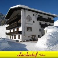 Zdjęcia hotelu: Lärchenhof Serfaus, Serfaus