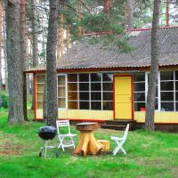 Katase Summer House