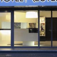 Hotelbilleder: Hotel Restaurant Reuter, Rheda-Wiedenbrück