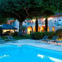 Hotel Pictures: Logis Auberge Saint Simond, Aix-les-Bains