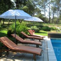 Hotel Pictures: Villa l'Ambiance, Uchaux